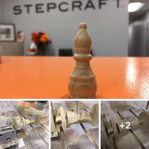 stepcraft