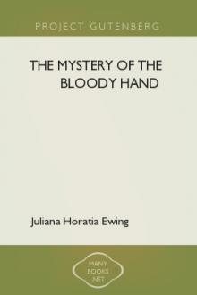 The Mystery of the Bloody Hand