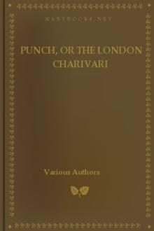 Punch, or The London Charivari