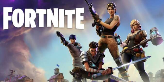 Everything About Fortnite Battle Royale Multiplayer Game Online