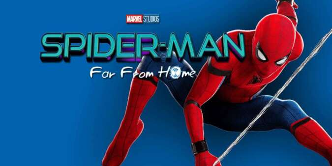 marvel new generation | spider-man: far from home
