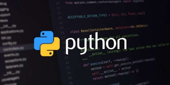 How to Learn Basic Python programming
